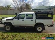 Toyota Hilux LN106 1995 4x4 for Sale
