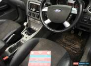 2009 FORD FOCUS CC-3 BRONZE for Sale