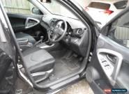 Toyota Rav4 CV (4x4) (2008) 4D Wagon Automatic (2.4L - Multi Point F/INJ) 5... for Sale