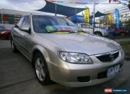2003 Mazda 323 Protege Automatic 4sp A Sedan for Sale