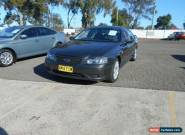 2006 Ford Falcon BF XT (LPG) Grey Automatic 4sp A Sedan for Sale