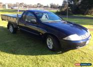 FORD FALCON AU 1 TONNER for Sale