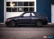 1991 Nissan Skyline GTR for Sale