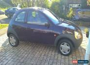 1999 Ford KA 1.3 3 door petrol low miles  for Sale