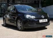 Volkswagen Golf 2009 2.0 TDi CR SE for Sale