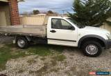 Classic Holden Rodeo 2006 for Sale