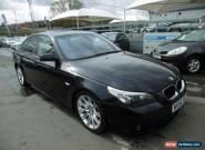 2004 BMW 5 Series 2.5 525i Sport 4dr for Sale