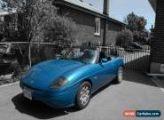 Fiat: Other Roadster for Sale