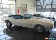 1968 Chevrolet Camaro SS for Sale