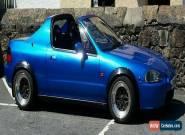 Honda CRX Del Sol for Sale
