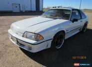 Ford : Mustang GT Cobra for Sale