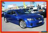 Classic 2006 Holden Commodore VE SV6 Blue Automatic 5sp A Sedan for Sale