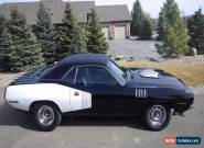 Plymouth: Barracuda for Sale