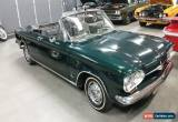 Classic Chevrolet: Corvair Monza for Sale