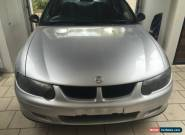 2001 Holden Commodore for Sale