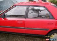 1989 mazda 323 astina parts - doors for Sale