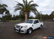 2011 Ford Ranger PK XL White Automatic 5sp A 4D UTILITY for Sale