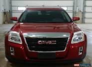 2011 GMC Terrain for Sale