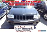 Classic 2007 Jeep Grand Cherokee for Sale
