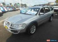 2006 Holden Adventra VZ CX6 Silver Automatic 5sp A Wagon for Sale