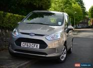 2014 FORD B-MAX ZETEC 1.6 TDCI  for Sale