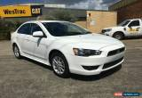 Classic mitsubishi lancer vr 2011 5 speed manual 4 cylinder cheap car 0428933306 cj for Sale