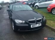 2007 BMW 3 Series 2.0 318i SE 4dr for Sale