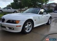 BMW: Z3 for Sale