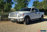 Classic 2012 Ford F-150 XTR for Sale