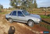 Classic Vk commodore not Calais hdt brock for Sale