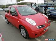 2006 Nissan Micra 1.2 16v S 3dr for Sale