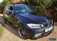 2011 BMW 3 Series 2.0 318d Sport Plus Touring 5dr for Sale