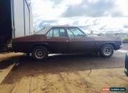 HJ Holden  Vacationer 2 1975 Sedan for Sale