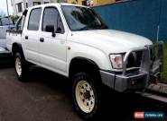 Toyota Hilux 2003, 4x4 T/ Diesel 268,000KMS. for Sale