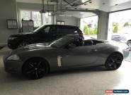 2009 Jaguar XKR for Sale