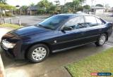 Classic 2003 VY2 commodore executive for Sale