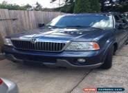Lincoln: Navigator Premium for Sale