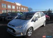 2013 Ford B-Max 1.6 Zetec Powershift 5dr for Sale