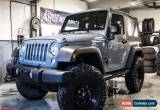 Classic 2014 Jeep Wrangler Sport for Sale