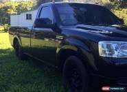 Ford Ranger PJ 2007 Ute for Sale