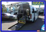 Classic 2010 Toyota Hiace KDH223R MY11 Upgrade Commuter White Automatic 4sp A Bus for Sale