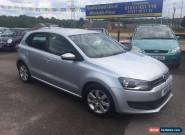 2010 Volkswagen Polo 1.2 SE 5dr for Sale