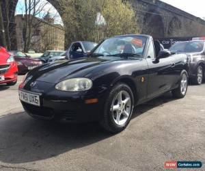 Classic 2002 Mazda MX 5 1.8i 2dr 2 door Convertible  for Sale