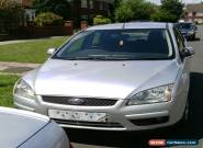 Ford Focus Style '57  2008 Diesel BARGAIN!!  Ideal first car. Low Mileage. for Sale