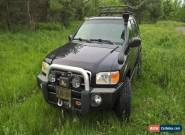 Nissan: Pathfinder Chinook for Sale