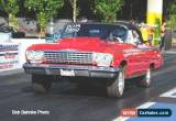 Classic 1962 Chevrolet Impala SS for Sale