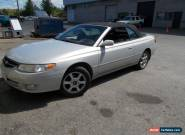 2001 Toyota Solara for Sale