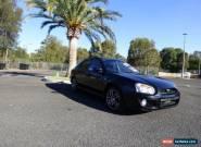 2005 Subaru Impreza S MY05 RS Black Automatic 4sp A Hatchback for Sale