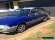 Commodore VL for Sale
