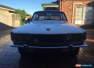 1971 P6 Rover 2000 4 cylinder auto for Sale